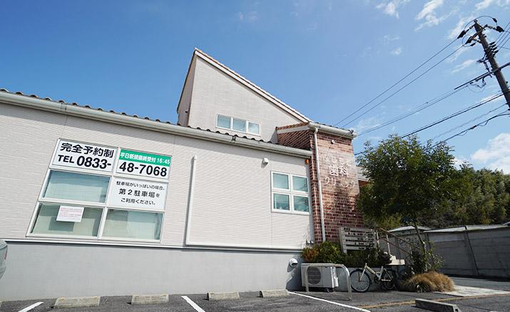 土田歯科医院の外観2