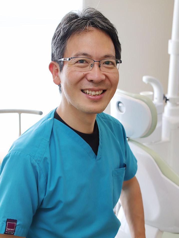 歯科医師の先生、一緒に働きましょう!